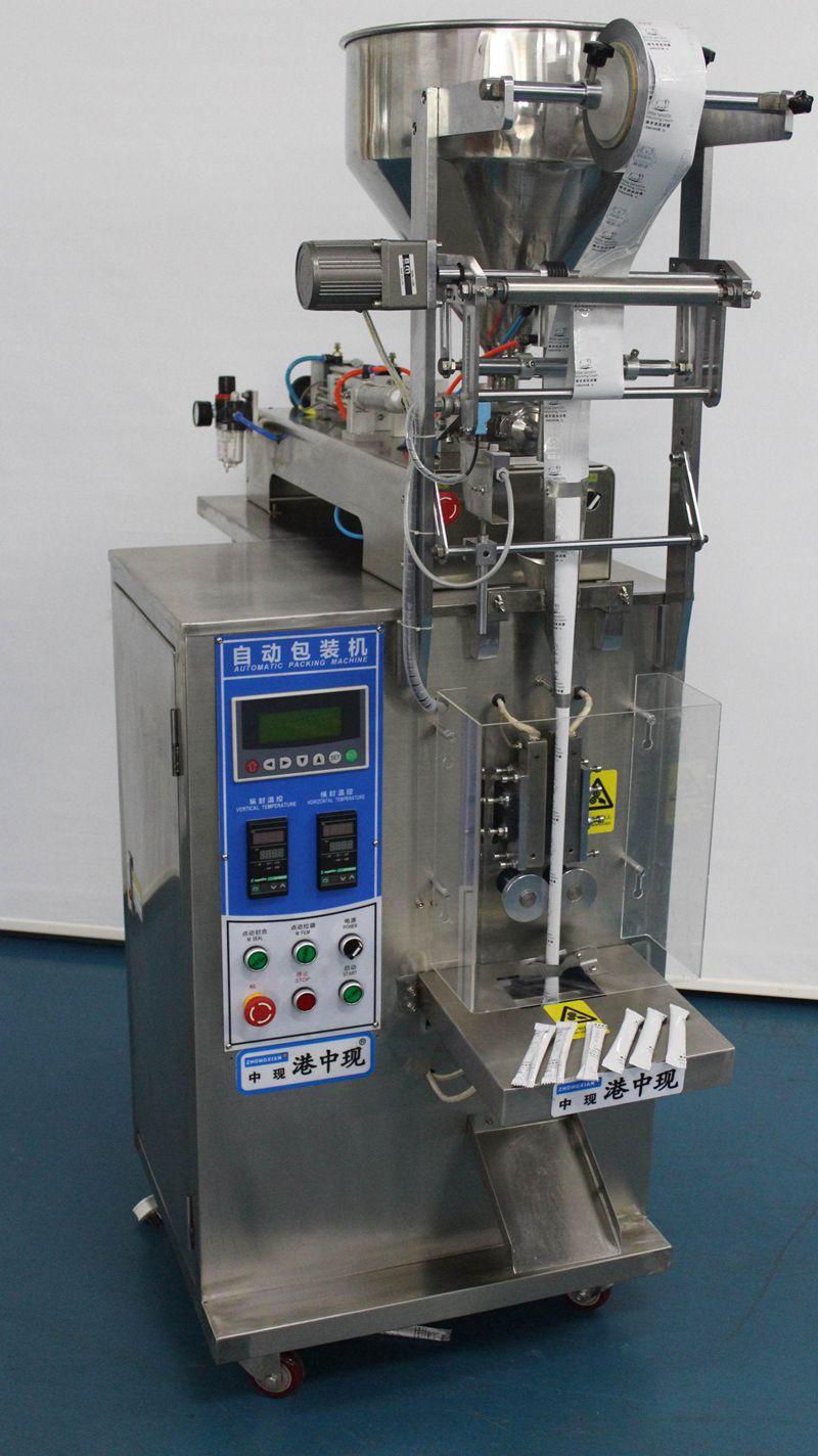 GZX-330液体立式包装