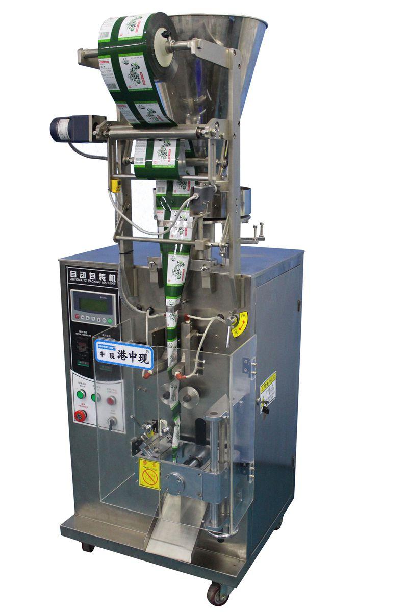 GZX-110背封立式颗粒